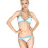 La Mare Mint Cancun Swimwear
