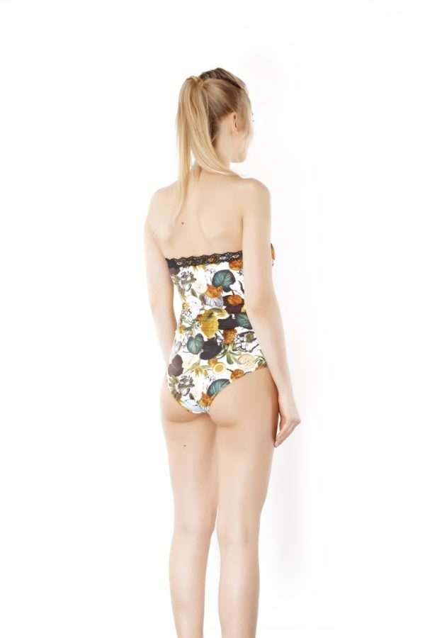Swimsuit La Mare Texas